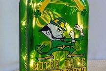 All Things Notre Dame..... / by Steve Thomas