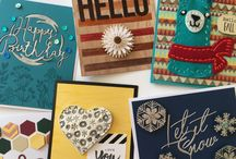 Create / Crafts | Handmade cards | DIY