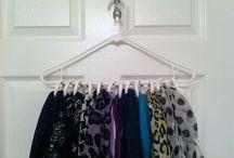 Organization! / by Debbie Brannock