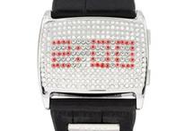 Watches / Algunos de los relojes que tengo, y muchos de los que me gustaría tener :) / by Sonia Blanco