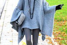 copri abiti in lana