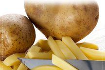 Potato Facial Mask