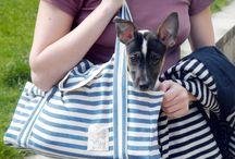 kutya-macska táska