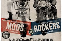 Mod Vs. Rockers