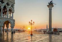 Venezia, a caccia di novità