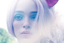 Alice in Weddingland Shoot