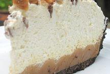 Food: Pies/Cobblers