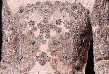 The Devils in the Detail / Couture details
