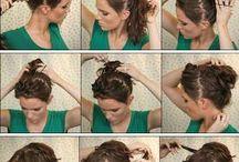 fryzury upiecie