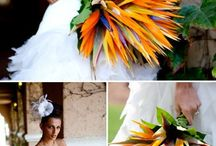 African Wedding Ideas / African Wedding Ideas
