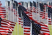 Keep America Strong / We keep America free by keeping America strong. / by Gunther Holman