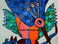 Gond Art from Madyha Predesh