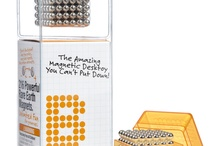 Buckyballs, Buckycubes, Buckybars & Bucky BIGS. / The Amazing Magnetic Desktoy You Can't Put Down!  (for adults) / by Buckyballs by Maxfield and Oberton Holdings LLC