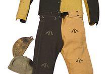 Australian Costume History