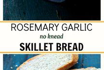Divers brood recepten