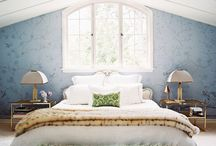Bedroom / by Corinne S.