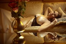 Christmas Collection | Christine Lingerie / Our gorgeous silk holiday collection!