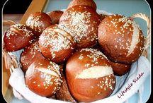 Yemek Tarifleri-Ekmekler-Pideler