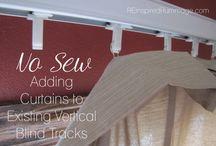 replacing venetian blinds