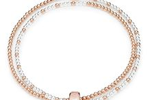 MIXED METALS   ANNIE HAAK / Mix your metals the ANNIE HAAK way - Rose Gold, Silver and Gold