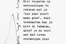 Teksten- Versjes van Lars