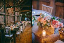 Wedding Flowers / Decor / Wedding