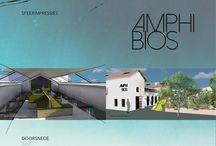 Westerweel Design // Fleddermaus&Peppahgaaij / Westerweel Design // Fleddermaus&Peppahgaaij Bachelor of Design Designer