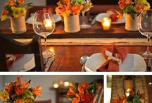 Fall Crafts / by Julie Simniok