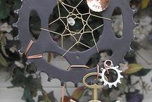 Mobiles Wind Chimes And Sun Catchers