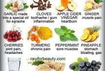 Food Medicine Remedies / Home remedies through the gut