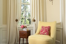 Window Treatments/Sewing / by Carol Ball