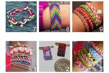 braccialetti x mercatini