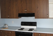Projects - B4 & After / by Caledonia Home Performance