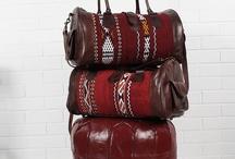 maroccan bags