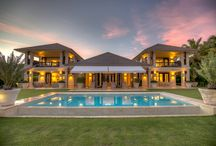 FEATURED PROPERTY- ARRECIFE 55 / Escape to your very own private vacation villa in Punta Cana, Dominican Republic! This spacious six-bedroom villa has more than enough room for family and friends to spread out and enjoy its chic living spaces. Let us help you escape the cold and plan your dream vacation today! For more information, please visit: http://bit.ly/Arrecife55  Contact us today at (877) 530-9672 or reservations@exoticestates.com