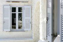 Summer in Tinos