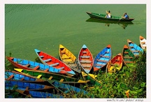 boats / by Anthony Boaz