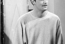 Chandler style - Friends
