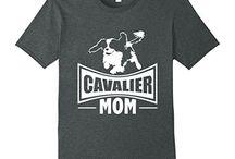 Stuff for Cavalier Lovers