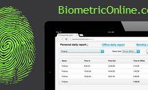 BiometricOnline / Биометрия и технологии будущего. BiometricOnline - Future is Now!