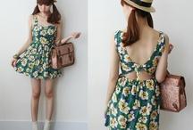 Mint Dress Inspiration