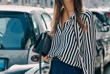 STYLE - Office outfit
