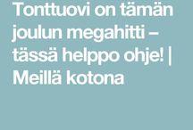 Tonttuovi