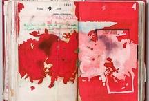 Art book notepad sketchbook journal