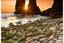 Amazing places / by The Enchanted Photo