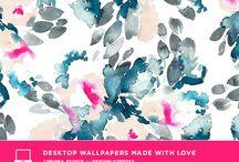 DESIGN LOVE FEST Wallpapers