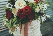 i do - bouquets / by Amanda Ocean