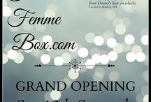 The Femme Box
