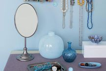 bathroom/bedroom craft ideas