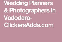 Vadodara / professional photographers, wedding photographers, kids, fashion,  outdoor, male and female portfolio, candid photographers, banquet halls, bridal designers, wedding planners, wedding florists, makeup artists, mehendi artists, photo studios, caterers, decorators & wedding venues in Vadodara.